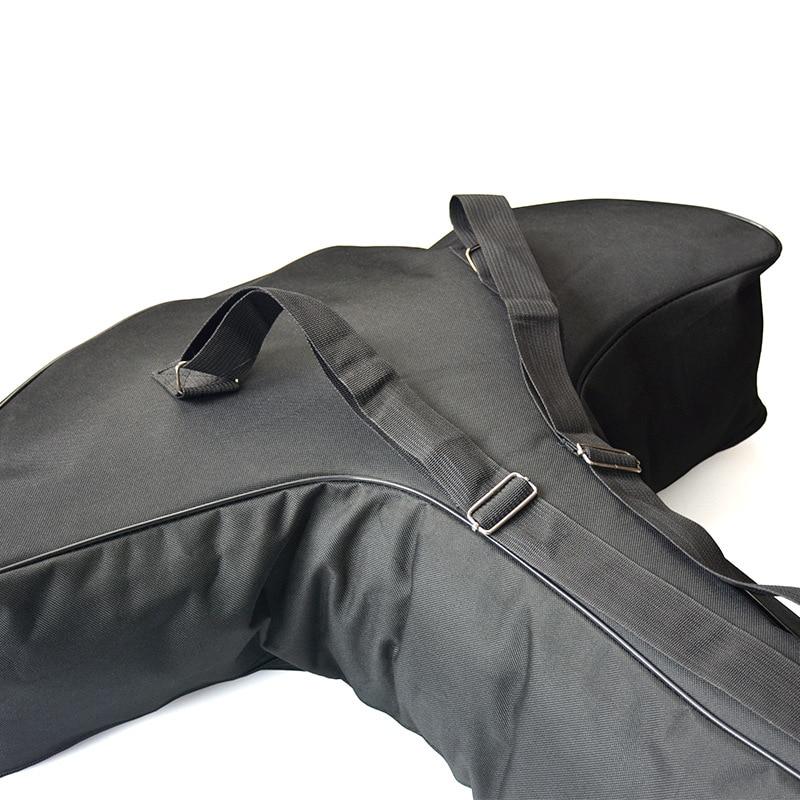 Saco de besta 95x75x28cm oxford pano fácil