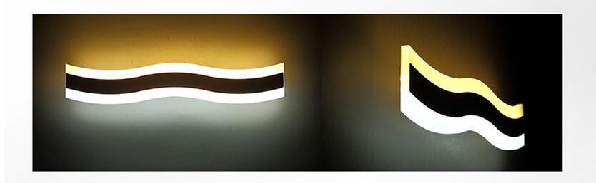 Acryl BigBoz.Biz Bathroom Lamp 8