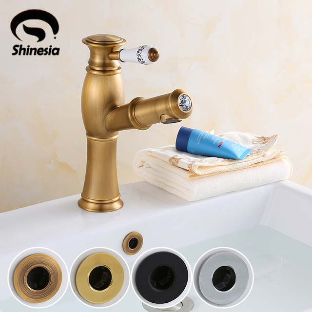 Wholesale and Retail Solid Brass Bathroom Faucet Accessory sink ...