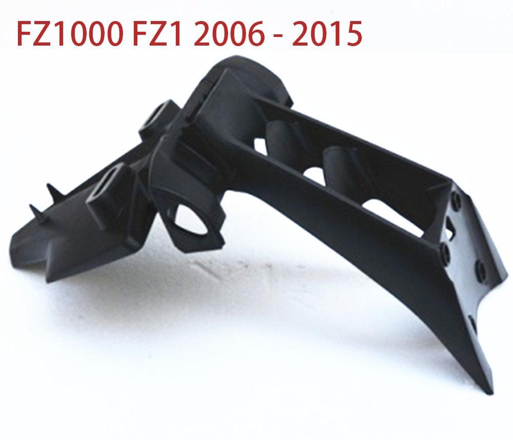 Rear Fender Mudguard Mud guard Splash License Plate Bracket turn light taillight holder for Yamaha FZ1000