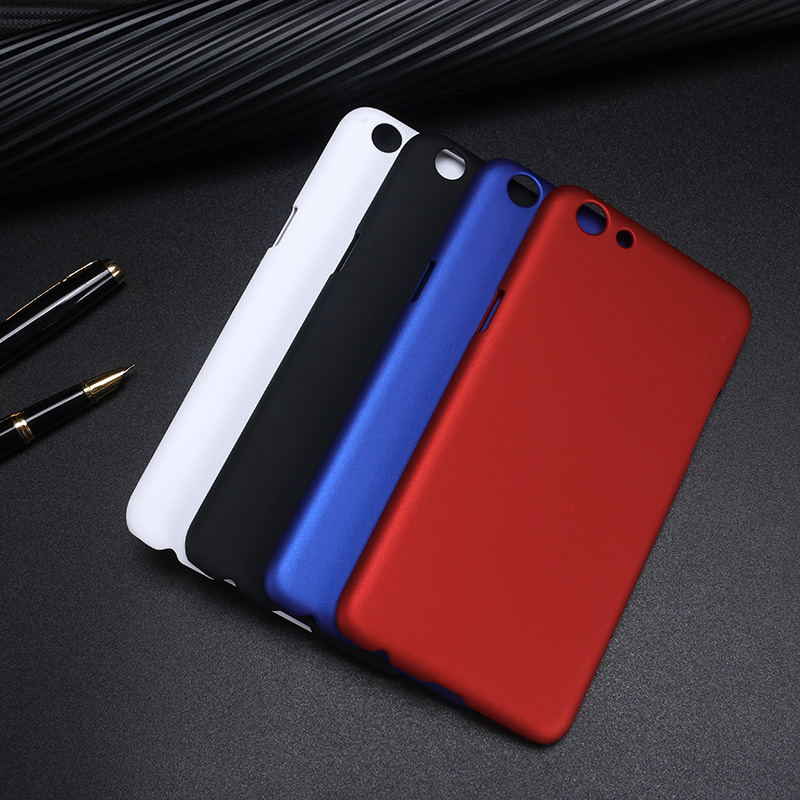 best sneakers bc1a6 e3966 US $2.49 |For OPPO A77 / F3 Case 5.5'' Hard PC Protective Phone Capa Cover  for OPPO F3 A77 Case Fundas Cellphone Accessories-in Half-wrapped Cases ...