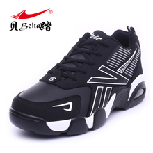 Beita 2017 men's Summer autmun Running Shoes Outdoor sport male Trainers anti-skid wear resistant Jogging air cushion Sneakers