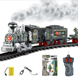 New RC Train Children's Traffi
