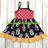 Hot Sale Red Lovely Baby Girl Valentine S Day Clothes Ruffle Pants Girl Summer Outfits
