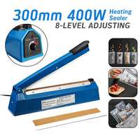 220V Portable Sealing Machine Automatic Electric Food Vacuum Heat Manual Sealer Household Vacuum Food Packing Machine Kitchen To