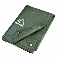 Новинка! коврик для кемпинга, тент из брезента, солнцезащитный тент, дождевик, влагостойкий коврик для пикника