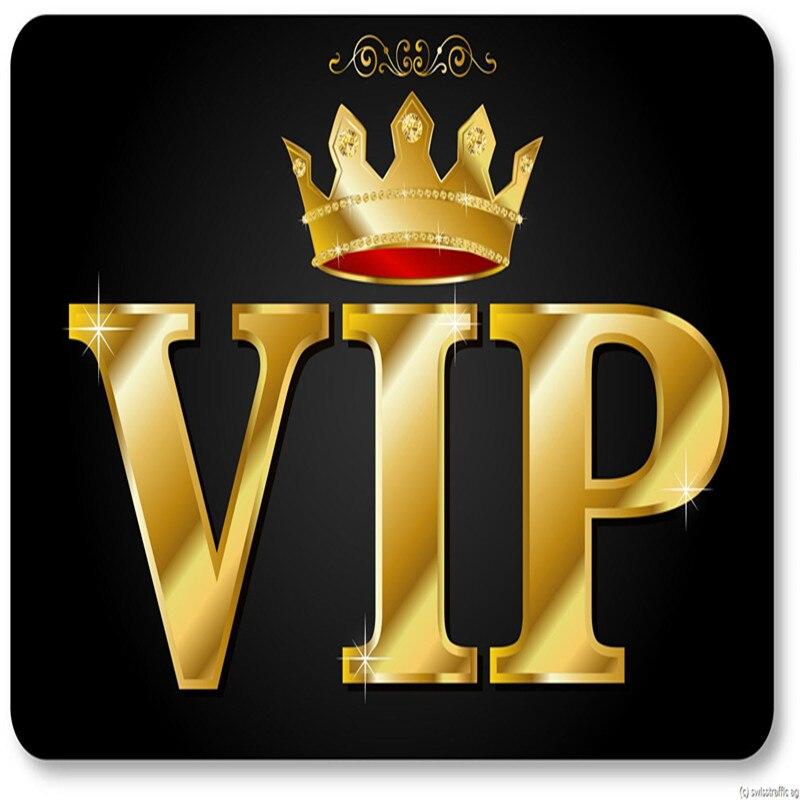 Lien VIP pour tapis de jeu en coton pliable