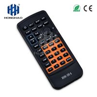 Honghao HH IR4 IR Remote For All Honghao LED Countdown Gym Timer