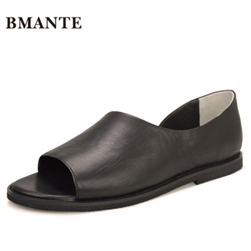 New Casual Men Basic Beach Sandal Luxury Summer Men Gladiator Shoes Concise dress Roma Popular Spring Flat Men Slippers Sandals