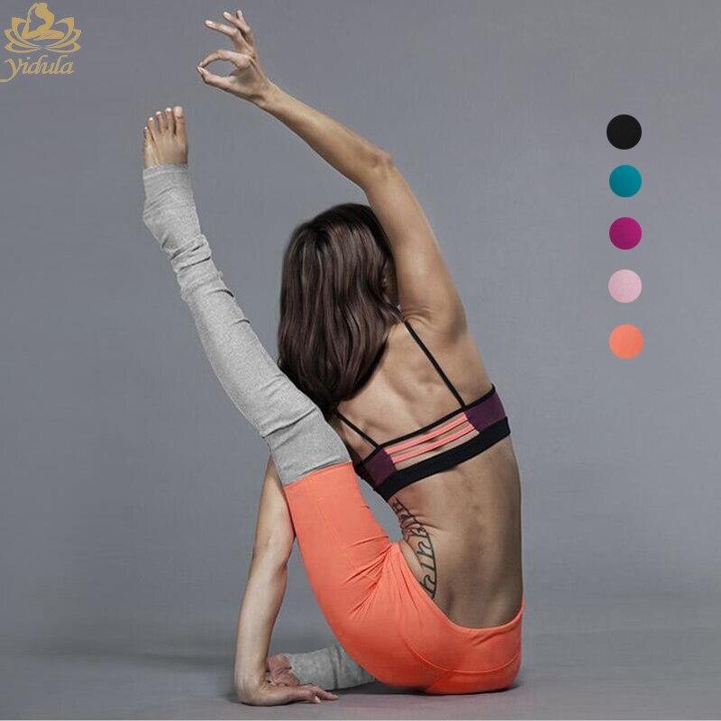 Prix pour YIDULA Remise En Forme De Yoga de Sport Leggings Sport Serré Compression De Yoga Leggings De Yoga Pantalon Femmes de Course Pantalon Collants Pour Femmes