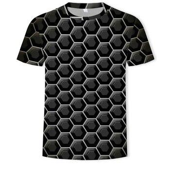 2019 New men T-shirt casual short sleeve o-neck fashion Funny printed 3D t shirt men/woman tees High quality brand tshirt hombre 1