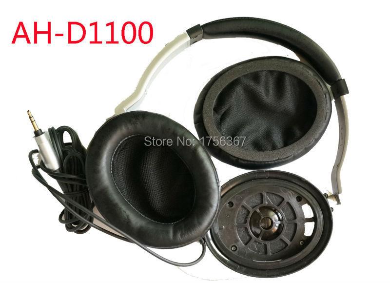 Perlindungan penggantian pad telinga untuk DENON AH-D1100 AH-NC800 - Audio dan video mudah alih - Foto 6
