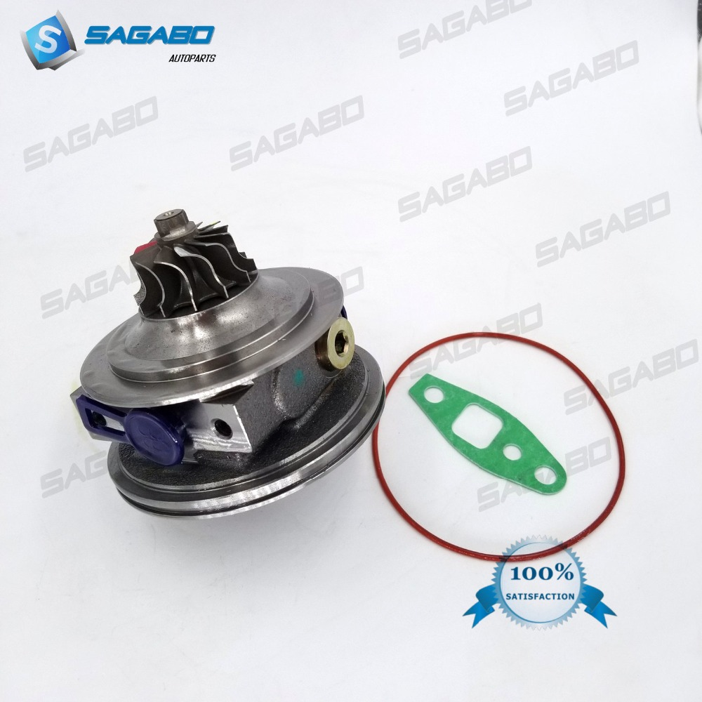 mc01 30kw//54319880002 Turbocompresseur smart-mcc smart CDI 0,8 CDI