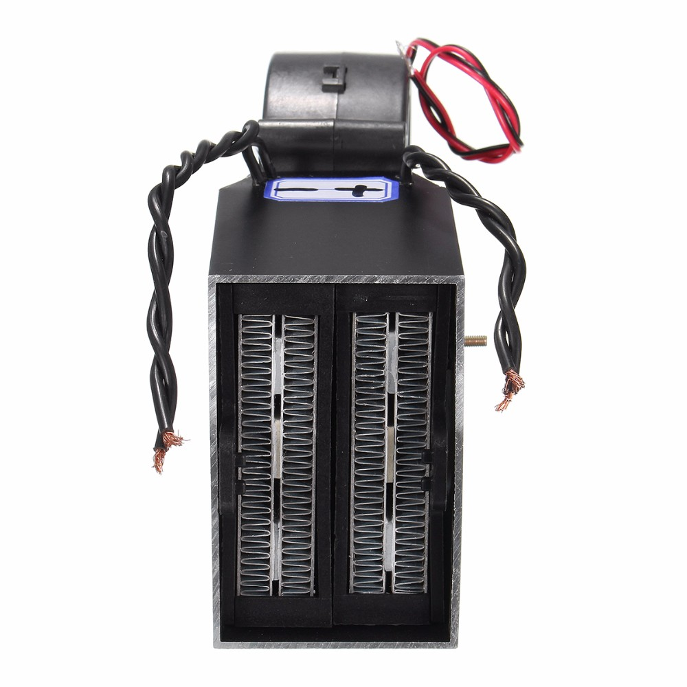 Parts & Accessories 12 Ptc 300w 500w Car Portable Adjustable Heating Heater Fan Defroster Demister Consumer Electronics