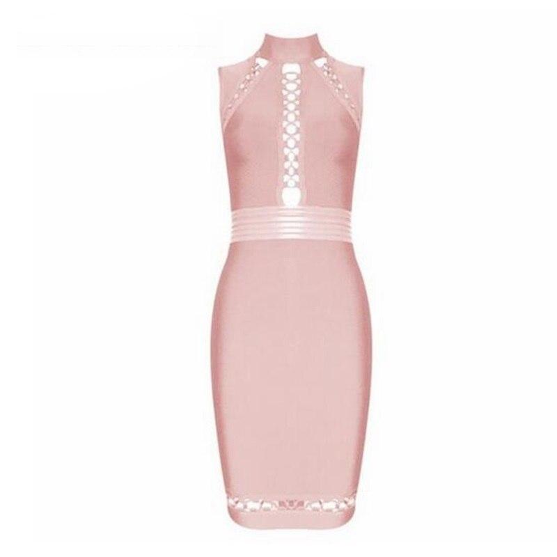 2017 kim kardashian dress fashion women summer dress bandage dress ...