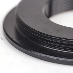 Image 4 - Винтовой объектив Pixco 25 мм x 0,5 для крепления адаптера M42