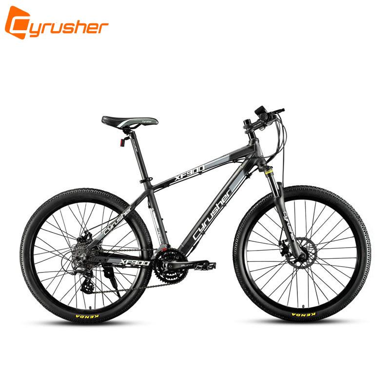 Cyrusher XF900 Smart Electric Mountain Bike 26x17 Inch