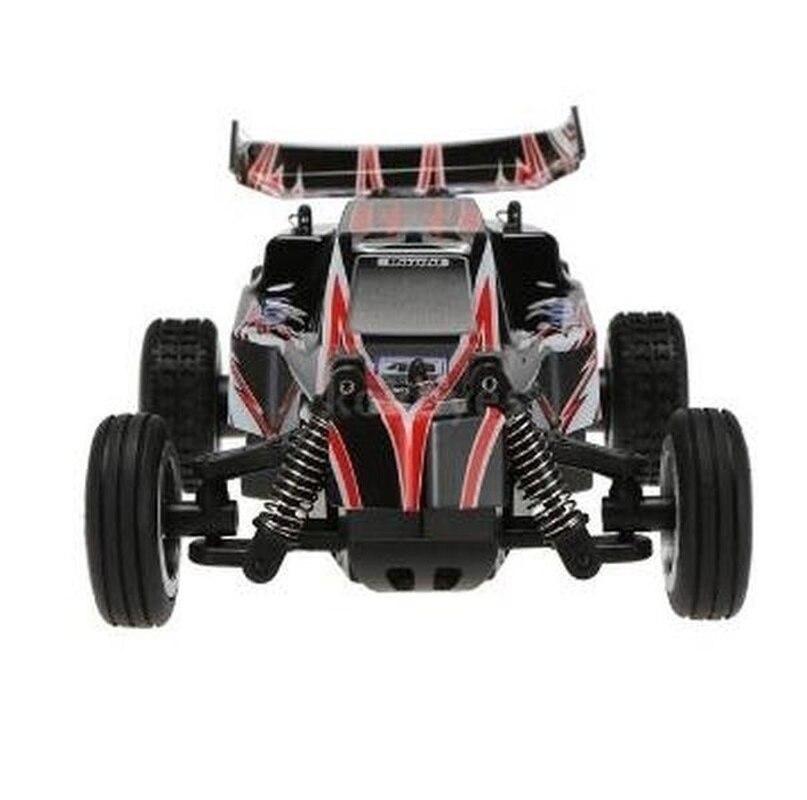 1/24 Rc voiture 2.4G électrique brossé 2WD RTR RC voiture tout-terrain Buggy garçons jouets pour 10 ans Carros De Controle Remoto 4x4