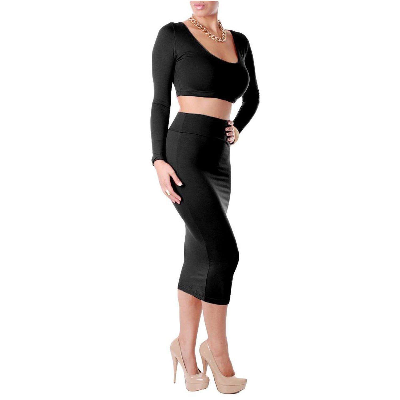 Pencil Skirt Dress Promotion-Shop for Promotional Pencil Skirt ...