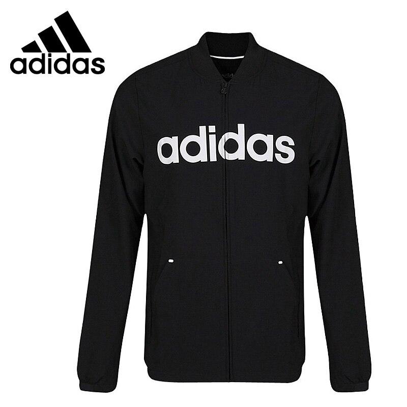 Schlägersportarten Ehrlich Original Neue Ankunft 2018 Adidas Neo Label M C Wb Männer Der Jacke Sportswear