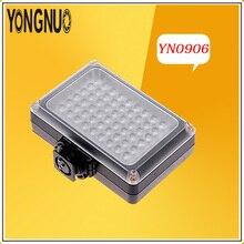 YONGNUO YN-0906 Profession 54 LED Video Lamp Lights Photographic Lighting 5500K/3200K For Canon Nikon SLR DSLR Camera Camcorder