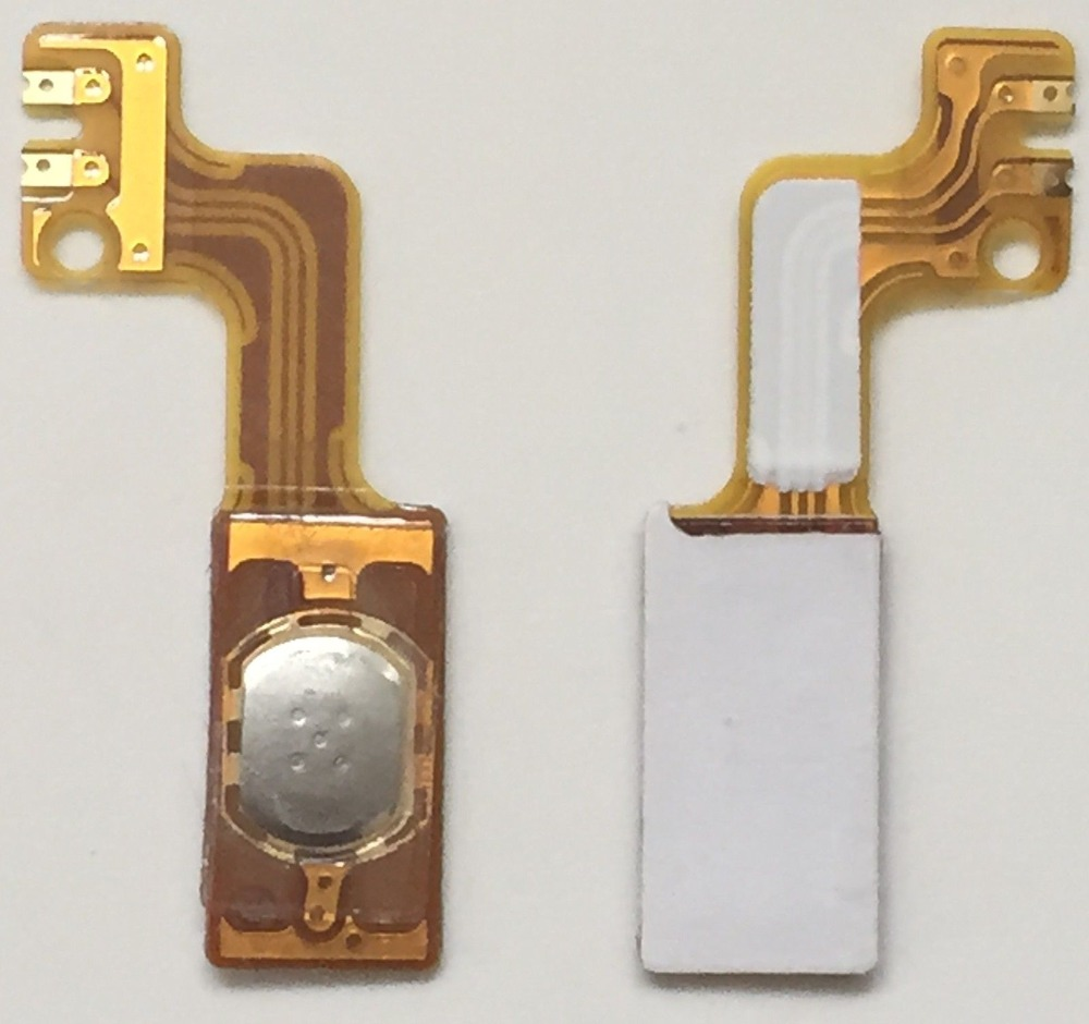ON / OFF Power Switch Button Flex Cable Ribbon Replacement Part For Samsung Galaxy S GT-i9000 I9001
