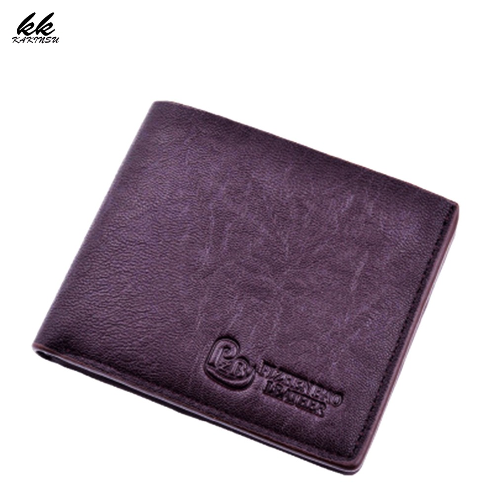 hot wallet man new new wallets portefeuille homme card holder coin coin pocket cuzdan. Black Bedroom Furniture Sets. Home Design Ideas