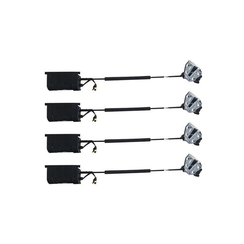 Автоматическая умная автомобильная электрическая всасывающая дверь для LEXUS RX NX