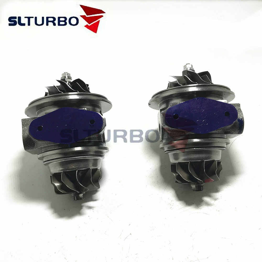BiTurbo TD03 turbine cartridge core CHRA turbo 49131-07030 49131-07040 for BMW 335i E90 E91 E92 E93 225Kw 306HP N54B30 2006-2010