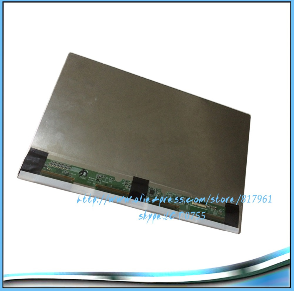 For 10 1 inch LCD screen BP101WX1 300 FOR tablet pc free shipping