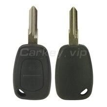 Пульт дистанционного управления автомобильный ключ 2 кнопки