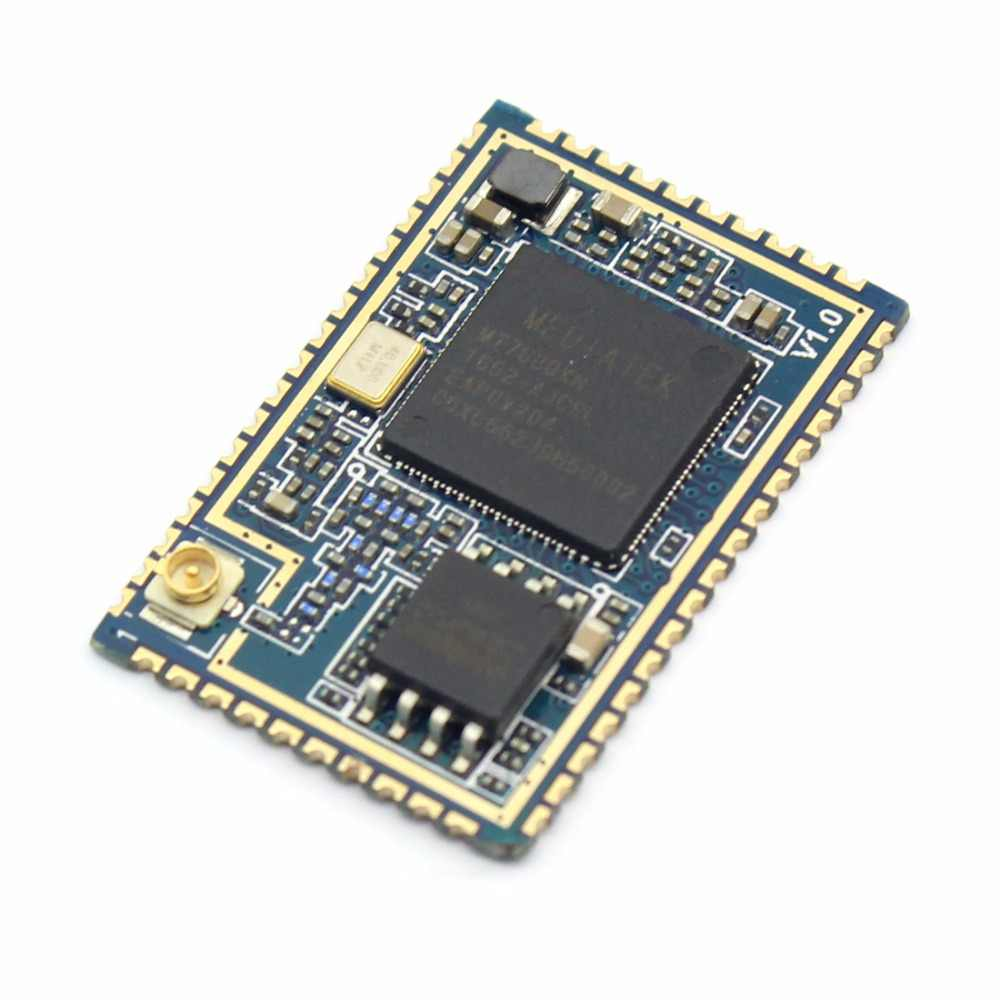 Detail Feedback Questions about HLK RM08S UART Serial WiFi Module
