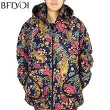 Новая весна мода свободного покроя женское пальто твердые пиджаки свободная пальто женское для леди высокое качество большой размер женская парка 4XL 5XL в шляпе