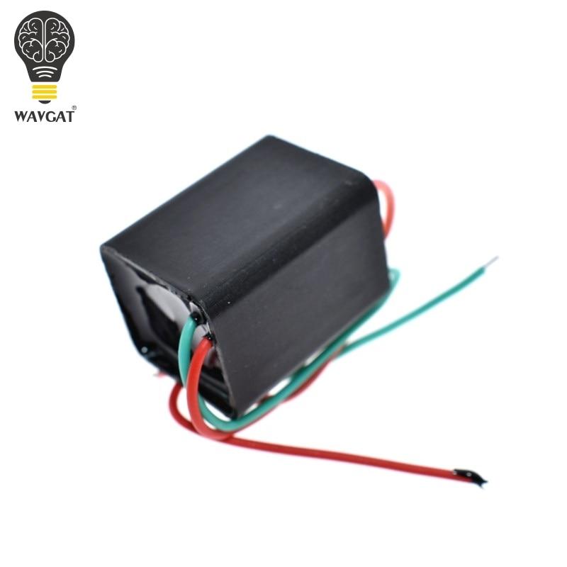 WAVGAT, 20 кВ, 20000 в, высокое напряжение, импульсное зажигание, импульсное зажигание, 3,6-6 В постоянного тока