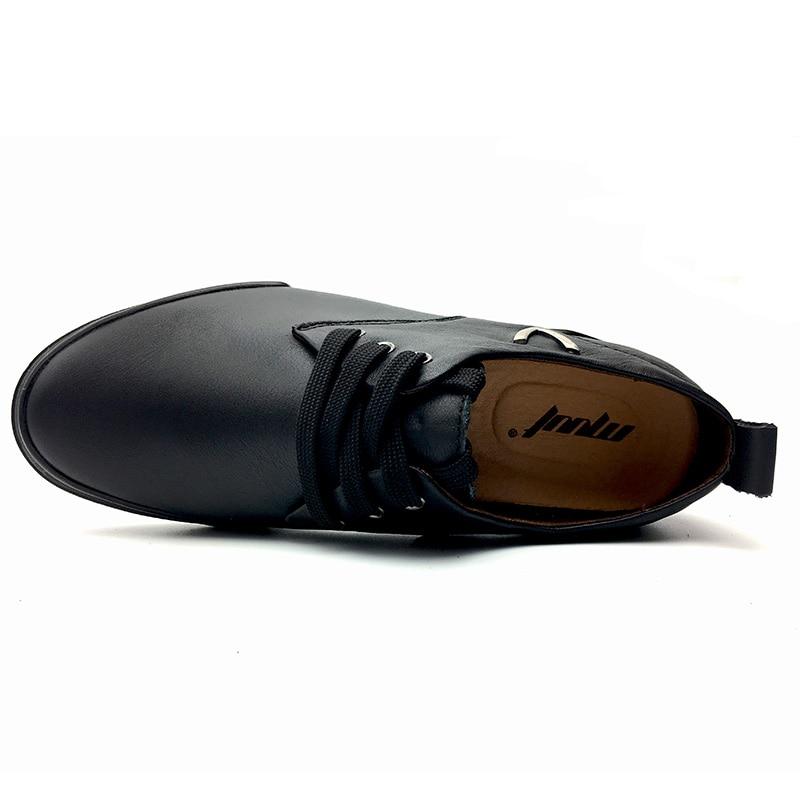 Mvvt Marca Alta Qualidade Luxo Size Black Plus De green Couro Sapatos Homens brown Casuais Genuíno UFqrUx