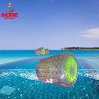 2019 JIAINF ПВХ надувной шар для катания износостойкий водный двигающийся крутящийся мяч дропшиппинг