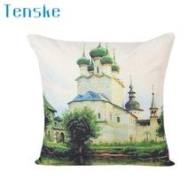 Fashion Heaven 45cm*45cm Lavender Bed Home Use Pillow Case Drop  Shipping,jul 21