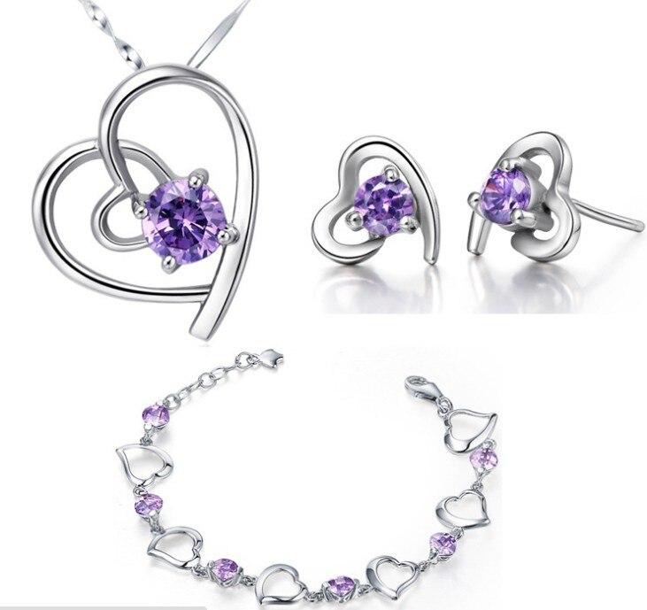 Luxury Amethyst Crystal Wedding s