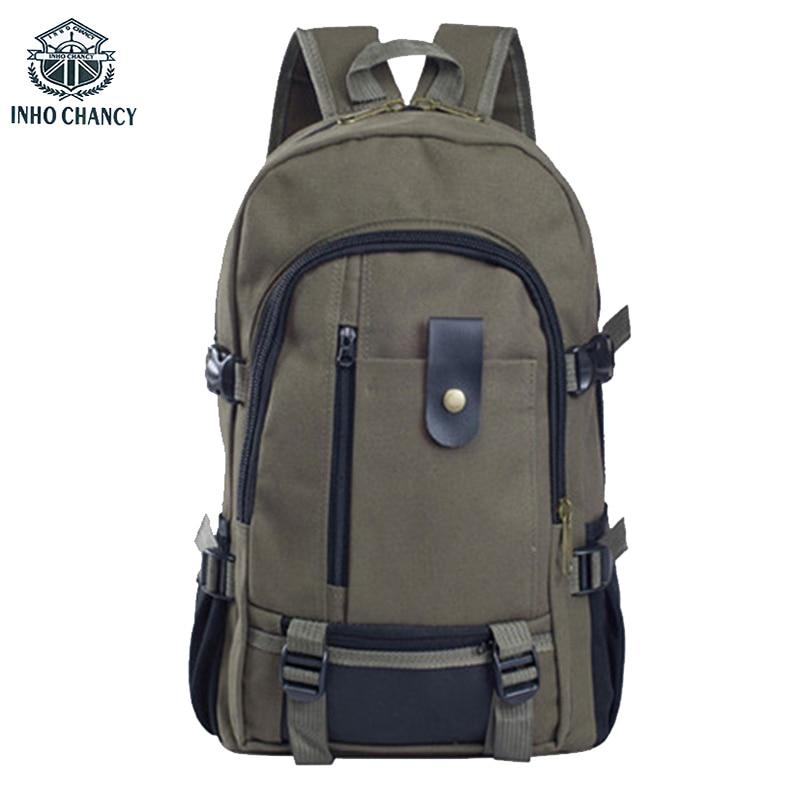 2017 Laptop Backpack Men bagpack Mochila Feminina Man's Travel Schoolbag Male Men Large Capacity Rucksack Shoulder School Bags