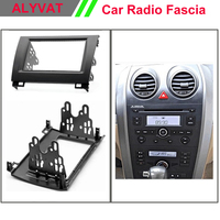 Car Radio Fascia for GREAT WALL Hover (Haval) H3,Hover (Haval) H5 X240 Stereo Fascia Dash CD Trim Installation Kit