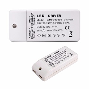 Image 2 - Trasformatore driver led 50w 30w 18w 12w 6w dc 12V uscita 1A alimentatore adattatore di alimentazione per lampada a led striscia led downlight