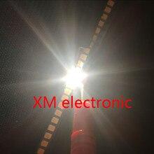 2000 шт./лот 3528 Светодиодный белый/теплый белый 1210 3528 SMD СВЕТОДИОДНЫЙ ультра яркий белый светильник