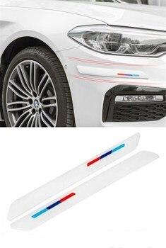 Osmrk прокладки для двери кузова автомобиля Защита для Kia sorento 2009-2012 Передняя и задняя противоцарапная силиконовая прокладка бампера