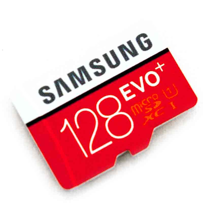 Original Samsung 512 gb nouvelle carte mémoire Micro SD Cartao de Memoria Flash TF classe 10 MicroSDXC U3 EVO PLUS pour les appareils intelligents 4 K - 2