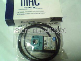 MAC valve, 35A-ACA-DDAA-1BA, High frequency solenoid, SMC VT307-5G-02, VT307 type, 20pcs/lot, free shipping