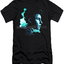 a82225a75 shawn mendes illuminate tour 1 raisya irawan transparent Printed T-shirt  crew neck short sleeve