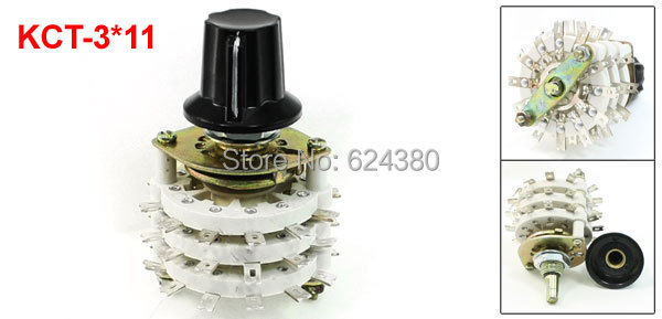 Buy rotary switches 3p11t and get free shipping on AliExpresscom