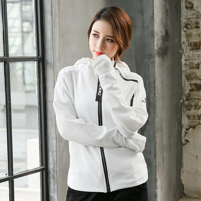 Ladies Cowl Neck Top Sweatshirt Running Gym Hoodie Hod Activewear