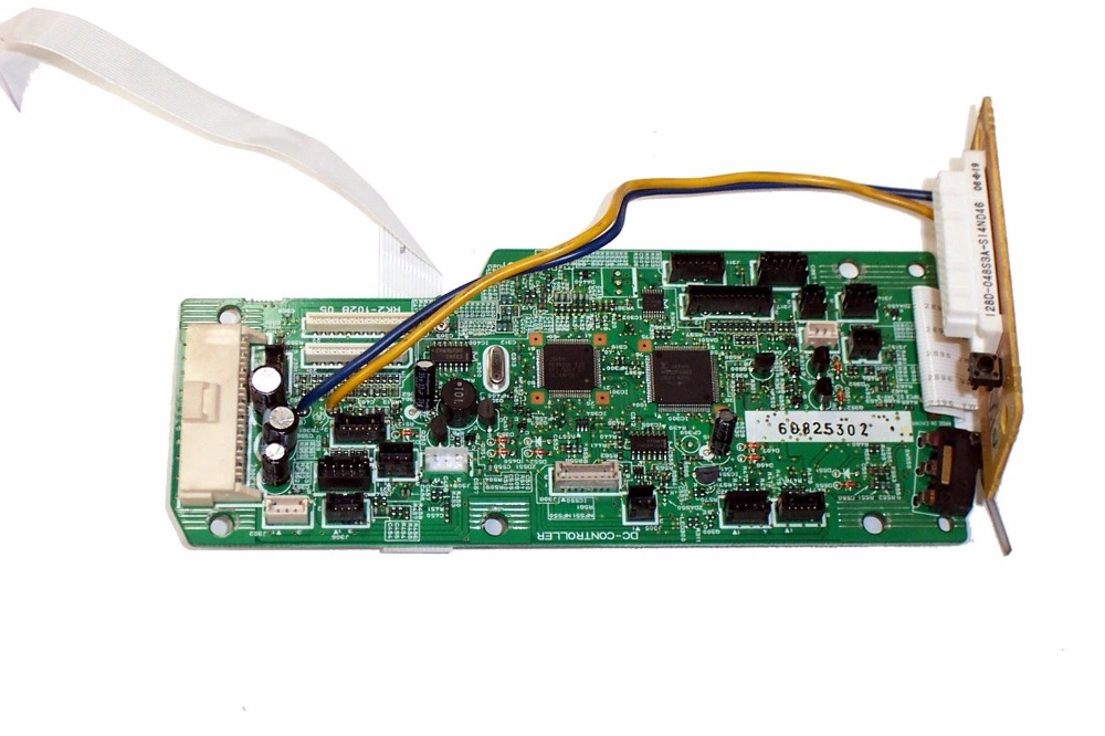 RM1-2651 RM1-2656 for HP LaserJet 5200dtn DC Controller Board