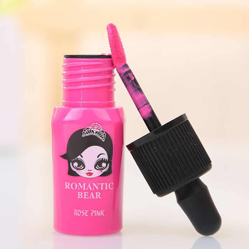 Yeni marka sigara sopa fincan dudak parlatıcısı uzun ömürlü su geçirmez sıvı ruj güzellik dudak tonu sihirli dudak Rouge allık losyon
